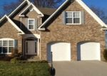 Foreclosed Home in KEENE CIR, Spring Hill, TN - 37174