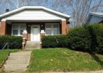 Foreclosed Home en MARSHALL AVE, Saint Louis, MO - 63114