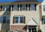 Foreclosed Home en FLAGER CIR, Manassas, VA - 20109