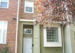 Foreclosed Home in CASTLETON WAY, Upper Marlboro, MD - 20774