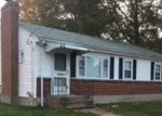 Foreclosed Home in LONGWOOD AVE, Brockton, MA - 02301