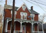 Foreclosed Home in E GRAND ST, Hampton, NJ - 08827