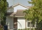 Foreclosed Home en SW 161ST CT, Homestead, FL - 33033