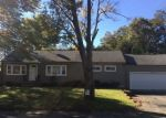 Foreclosed Home in BIRCHWOOD RD, Southwick, MA - 01077
