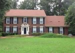 Foreclosed Home in GLEN MEADOW DR, Norcross, GA - 30092