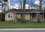 Foreclosed Home in N PEACHTREE ST, Coolidge, GA - 31738