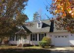 Foreclosed Home in STARDUST DR, Durham, NC - 27712