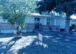 Foreclosed Home in VAUGHN ST, Denver, CO - 80239