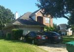 Foreclosed Home in BROOKCHASE LOOP, Cypress, TX - 77433