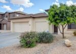 Foreclosed Home en W ELAINE DR, Goodyear, AZ - 85338