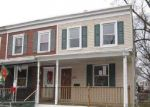 Foreclosed Home en CLEVELAND ST, Bristol, PA - 19007