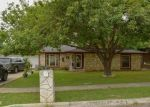 Foreclosed Home in CONSTITUTION ST, San Antonio, TX - 78233