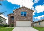 Foreclosed Home in CANDLEVIEW CT, San Antonio, TX - 78244
