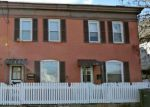 Foreclosed Home en N CONGRESS AVE, Atlantic City, NJ - 08401