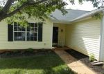 Foreclosed Home in SETTLEMENT DR, Clover, SC - 29710