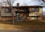 Foreclosed Home in S 2230 W, West Jordan, UT - 84084
