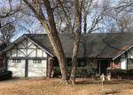 Foreclosed Home in W OAKRIDGE ST, Broken Arrow, OK - 74012