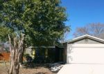 Foreclosed Home in DEER VLG, San Antonio, TX - 78250