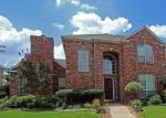 Foreclosed Home in WADDELL DR, Plano, TX - 75025