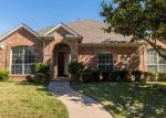 Foreclosed Home in CRESTVIEW POINT DR, Lewisville, TX - 75067