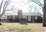 Foreclosed Home in N PIEDMONT ST, Westminster, SC - 29693