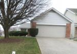 Foreclosed Home in HIGH CREST ST, Florissant, MO - 63033