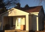 Foreclosed Home in CAMDEN WEST ELKTON RD, Camden, OH - 45311