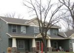 Foreclosed Home en XEON ST NW, Andover, MN - 55304