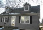Foreclosed Home in W GROVE ST, Midland, MI - 48640