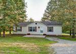Foreclosed Home in HUGH HUNTER RD, Oak Grove, KY - 42262