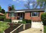 Foreclosed Home in WALLACE AVE, Florence, KY - 41042