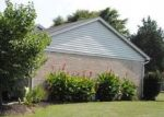 Foreclosed Home in SHARP LN, Sellersburg, IN - 47172