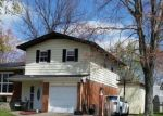 Foreclosed Home in SPICEWOOD DR, Clarksville, IN - 47129