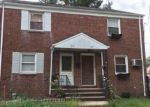 Foreclosed Home in SUMMER ST, Elizabeth, NJ - 07202