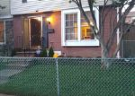 Foreclosed Home in ANNA ST, Elizabeth, NJ - 07201