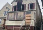 Foreclosed Home in REID ST, Elizabeth, NJ - 07201