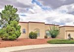 Foreclosed Home en CREE CT, Las Cruces, NM - 88005