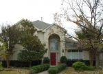 Foreclosed Home in PARKHURST LN, Allen, TX - 75013