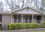 Foreclosed Home in MILL STREAM LN SW, Marietta, GA - 30060