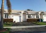 Foreclosed Home en SW 17TH CT, Hollywood, FL - 33025