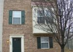 Foreclosed Home en KENSINGTON DR, Fredericksburg, VA - 22405