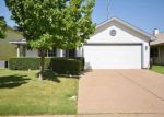 Foreclosed Home in WILDFLOWER DR, Waxahachie, TX - 75165