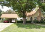 Foreclosed Home in N GRAND AVE, Waxahachie, TX - 75165