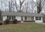 Foreclosed Home in S BOMAR AVE, Landrum, SC - 29356