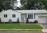Foreclosed Home in BYWAY DR, Deer Park, NY - 11729