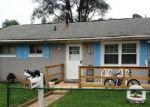 Foreclosed Home in CEDAR HILL RD, Brooklyn, MD - 21225