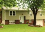 Foreclosed Home in W MEADOW LN, California, MO - 65018
