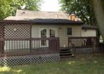 Foreclosed Home in GROVER ST, Owosso, MI - 48867