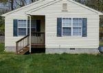 Foreclosed Home in OAK ST, Princess Anne, MD - 21853