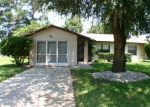 Foreclosed Home en ELGIN BLVD, Spring Hill, FL - 34608